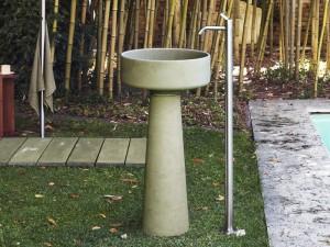 Agape Outdoor Bjhon 1 lavabo freestanding ACER1081E