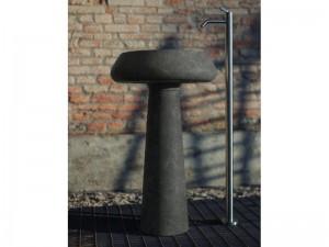 Agape Outdoor Bjhon 2 lavabo freestanding ACER1082E