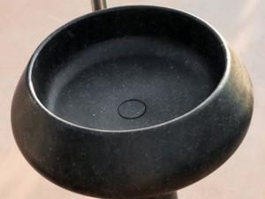 Agape Outdoor Bjhon 2 lavabo da appoggio ACER1084EPG