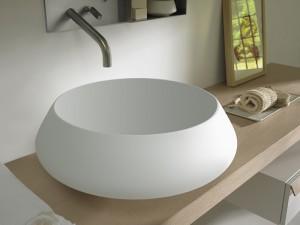 Agape Bjhon2 lavabo da appoggio ACER1084