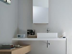 Agape Block lavabo da appoggio ACER720P1RZ