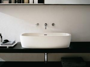 Agape Deep lavabo da appoggio ACER0800Z