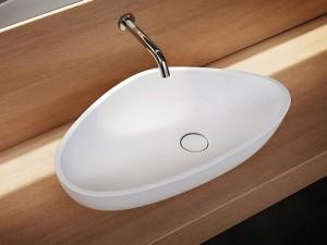 Agape Drop lavabo da appoggio ACER1098