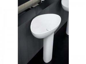 Agape Drop lavabo freestanding ACER1099F