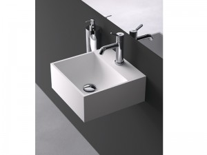 Agape Handwash lavabo sospeso ACER09941RZ