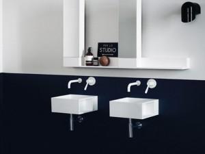 Agape Handwash lavabo sospeso ACER09950RZ