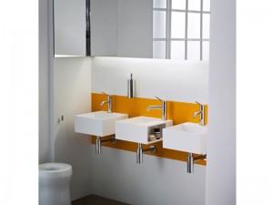 Agape Handwash lavabo sospeso ACER09951RZ