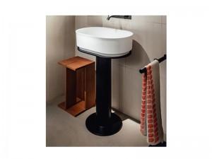 Agape Immersion struttura per lavabo ACER0709