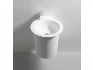 Agape In-Out lavabo sospeso ACER10630Z