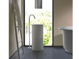 Agape In-Out lavabo freestanding ACER1062MZ