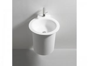 Agape In-Out lavabo sospeso ACER1063RZ