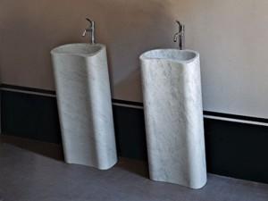 Agape Lito2 lavabo freestanding ACER0732R