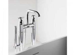 Agape Memory rubinetto vasca freestanding ARUB1033