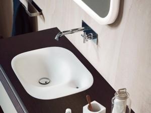Agape Nivis lavabo ad incasso ACER0763I0Z