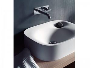 Agape Nivis lavabo da appoggio o sospeso ACER0763M0Z