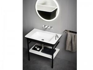 Agape Novecento XL struttura lavabo ACER1072