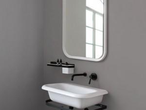 Agape Ottocento lavabo sospeso ACER07660R