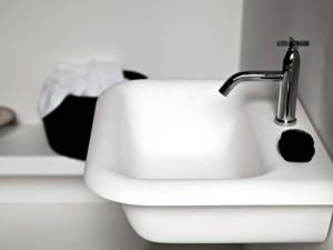 Agape Ottocento lavabo sospeso ACER07661R