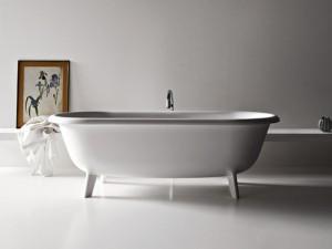 Agape Ottocento Small vasca freestanding AVAS0967