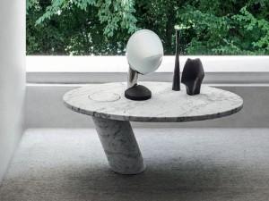 Agapecasa Eccentrico tavolo in marmo AECC10187
