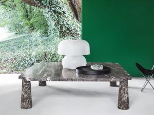 Agapecasa Eros tavolino in marmo