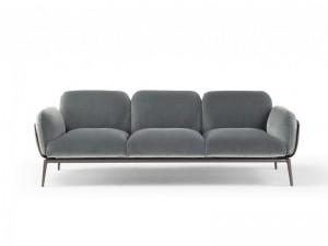 Amura Brooklyn divano in tessuto BROOKLYN030