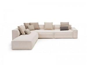 Amura Davis divano componibile in tessuto DAVIS021.213.022