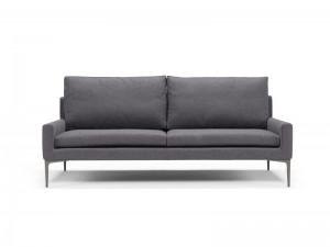 Amura Elsa divano in pelle ELSA020