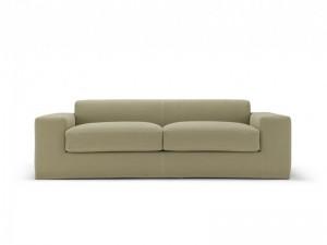 Amura Frank divano letto in tessuto FRANK308