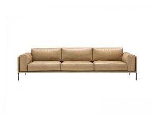Amura Giorgio divano in pelle GIORGIO296