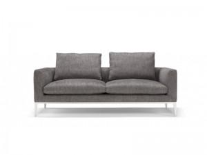 Amura Leonard divano in tessuto LEONARD020
