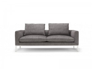 Amura Leonard divano in tessuto LEONARD045