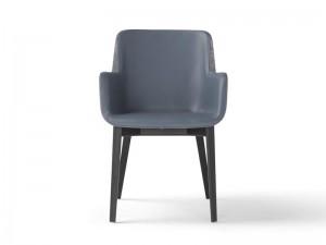 Amura Panis sedia in pelle PANIS332