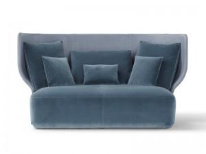 Amura Wazaa divano in tessuto WAZAA060