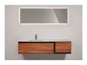 Antonio Lupi Atelier composizione mobile bagno ATELIER