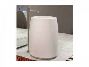 Antonio Lupi Barrel lavabo freestanding BARREL3