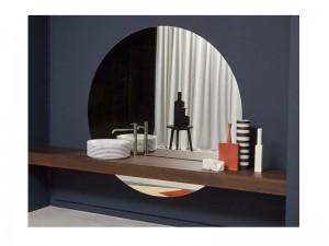 Antonio Lupi Circus Sunrise specchio con o senza led bianco