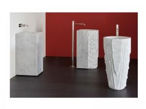 Antonio Lupi Controverso lavabo freestanding CONTROVERSO