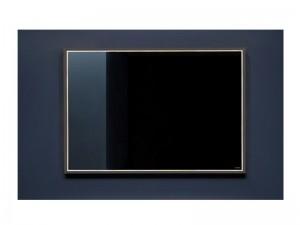 Antonio Lupi Edison specchio con led bianco EDISON75W