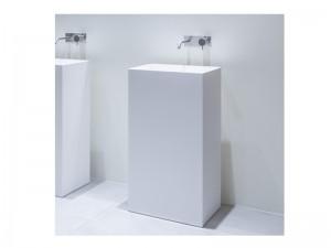 Antonio Lupi Fusto lavabo freestanding FUSTO