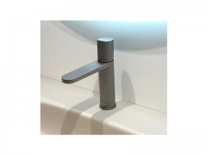Antonio Lupi Indigo rubinetto lavabo monocomando ND301