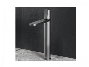 Antonio Lupi Indigo rubinetto lavabo monocomando alto ND303