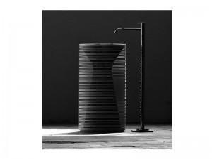 Antonio Lupi Introverso lavabo freestanding INTROVERSO1