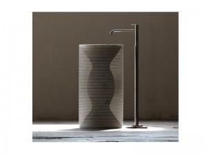 Antonio Lupi Introverso lavabo freestanding INTROVERSO3