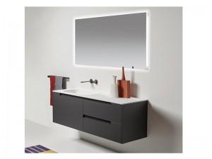 Antonio Lupi Orma mobile lavabo 145x54x50cm