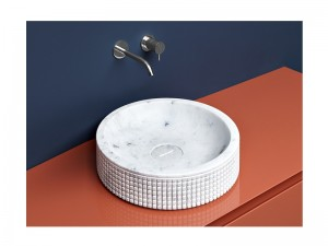 Antonio Lupi Pixel lavabo da appoggio PIXEL45