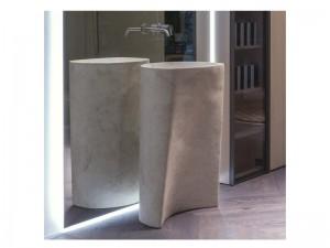 Antonio Lupi Rilievo lavabo freestanding RILIEVO
