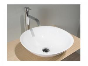 Antonio Lupi Servo lavabo da appoggio 45cm SERVOMOOD45-Flumood