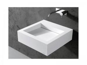 Antonio Lupi Slot lavabo da appoggio o sospeso SLOT