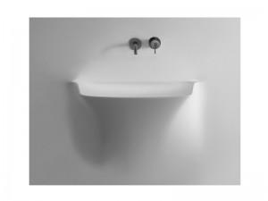 Antonio Lupi Soffio lavabo sospeso SOFFIO